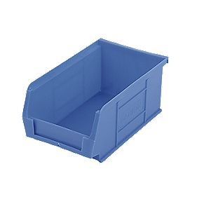 Blue Containers 165 x 100 x 75mm Pack of 20