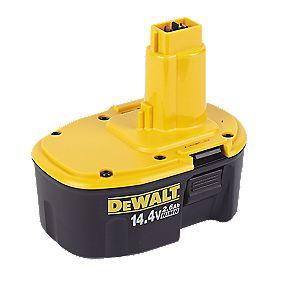 DeWalt DE9502-XJ 2.6Ah Ni-MH Battery 14.4V