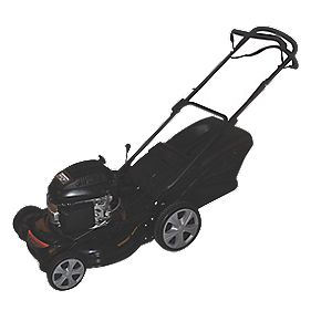 SP200ST 51cm 3.5hp Self-Propelled Rotary Petrol Lawn Mower