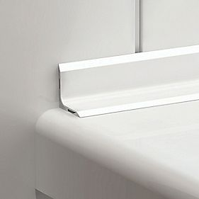 Homelux Bath Seal White 19 x x mm