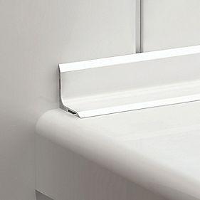 Homelux Bath Seal White