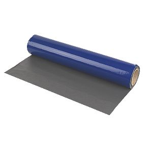 Aluflash Aluminium Embossed Roll Flashing 600mm x 5m