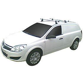 Rhino BA2D-B22 2 Delta Bars Vauxhall Astra Van
