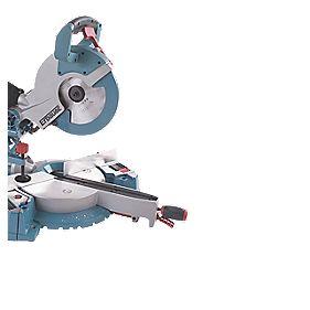 Erbauer ERB238MSW 255mm Sliding Mitre Saw 230V