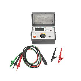 Kewtech KT45 Digital Loop / PSC Tester
