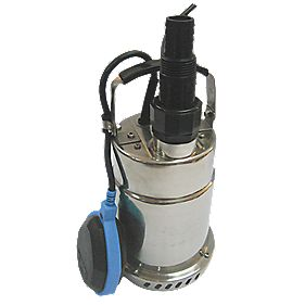 Erbauer WSSCWP400A 400W Automatic Clean Water Pump 240V