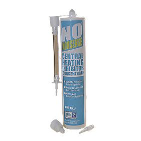 No Nonsense Central Heating Inhibitor 310ml Concentrate