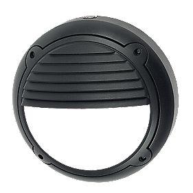 ASD HR2/BLL516C Circular Bulkhead Photocell Black 16W