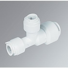 FloPlast Flo-Fit Reducing Tee 22 x 15 x 15mm