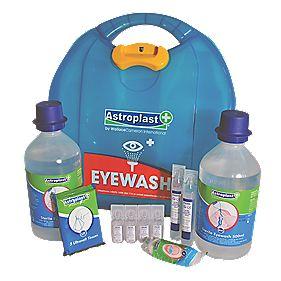 Wallace Cameron Mezzo Eyewash Kit