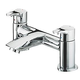 Bristan Capri Bath Filler Bathroom Tap