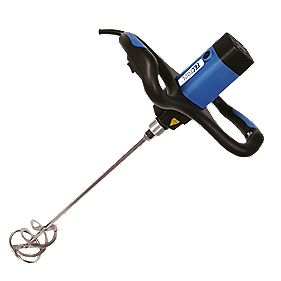 Tectool TT MIX 1100 1100W Mixer Drill 110V
