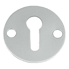Standard Keyway Escutcheon Open 32mm Pack of 5