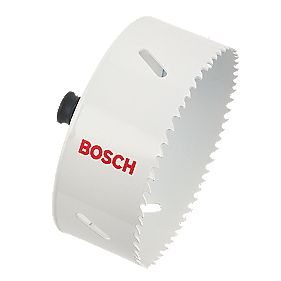 Bosch Progressor Holesaw 114mm