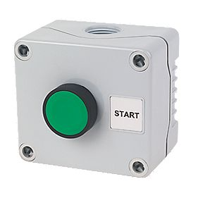 Hylec 1-Way Start Push Button