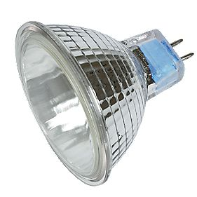 Sylvania MR16 Coolfit Superia Low Voltage Halogen Lamp 50W Pack of 5