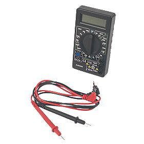 Philex 83009R Pocket Digital Multimeter