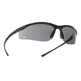 Bolle Contour Grey Sunglare Lens Safety Specs