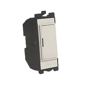 Varilight Z2DG13FHW 13A Fuse Holder White