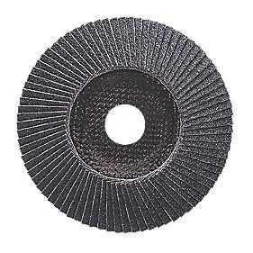 Bosch Flap Discs 125mm 80 Grit