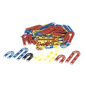 Plastic Shims Assorted Pack of 100
