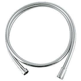 Grohe Shower Hose Chrome 11mm x 1.5m