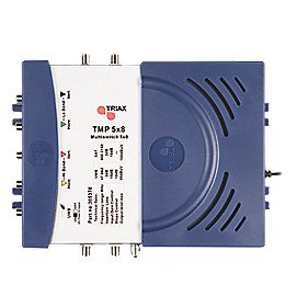 Triax Multi-Switch 8-Way