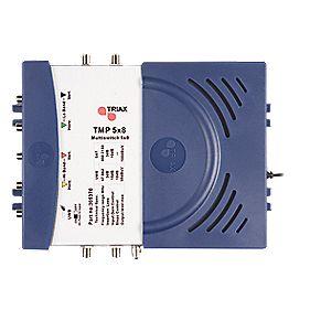 Triax Multi-Switch 8-Way