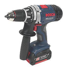 Bosch GSR 18VE2-LI 18V 3Ah Li-Ion Cordless Drill Driver