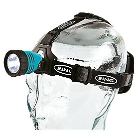 Ring Automotive High Power Mechanics Headlamp