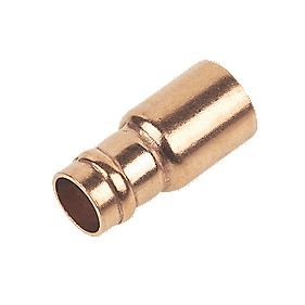 Solder Ring Fitting Reducer 15 x 10mm