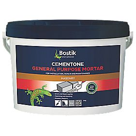 Cementone General Purpose Mortar 5kg