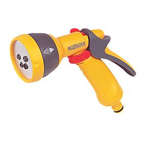 Hozelock Multi-Spray Multi-Spray Watering Hose Gun