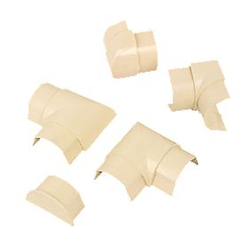 D LINE Accessory Pack Magnolia 50 x 25mm 5Pcs