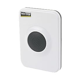 Pest-Stop PSRWH Whole House Electronic Pest Repeller