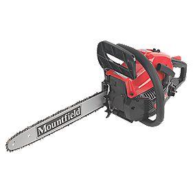 Mountfield MC3616 40cm 1.6hp 37.2cc Petrol Chainsaw