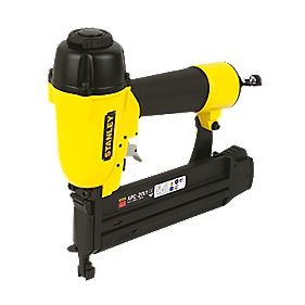 Stanley APC-2IN1 40mm Air Combi Nailer / Stapler
