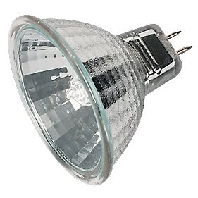 Halolite MR16 Halogen Lamp 50W Pack of 5