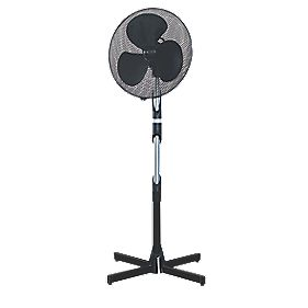 FS40-X1 16mm Freestanding Fan 240V