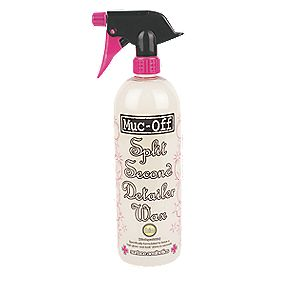 Muc-Off Split-Second Detailer Wax 1Ltr