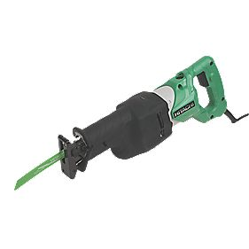 Hitachi CR13V2 1010W Reciprocating Saw 230V
