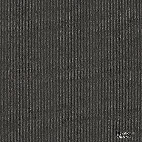 Heuga Smart Weave Carpet Tiles Charcoal Pack of 20