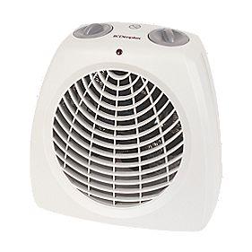 Dimplex DXUF30T Upright Fan Heater 3000W