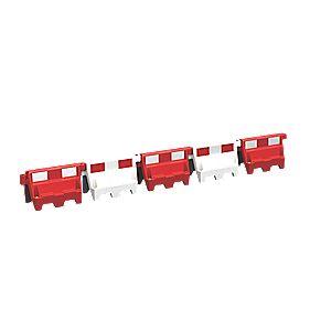JSP Red Pack of 9