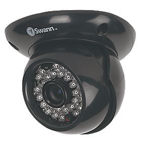 Swann ADS-191 Audio Warning Security Camera