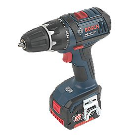 Bosch GSR 14.4V-LI 14.4V 3Ah Li-Ion Cordless Drill Driver