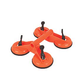 Four Suction Lifter