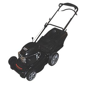 SP180ST 45cm 3.5hp Self-Propelled Rotary Petrol Lawn Mower