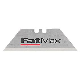 Stanley FatMax Utility Blades Pack of 50