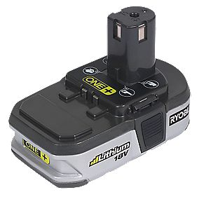 Ryobi One+ BPL1815 18V 1.4Ah Li-Ion Battery